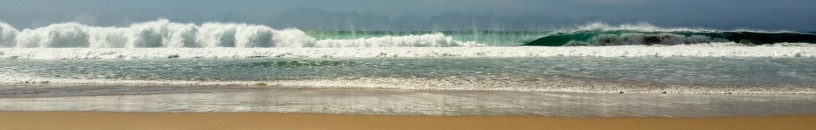 Sanctuary Beach Beauty