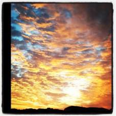 Plett Sunrise