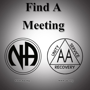 aa and na meetings