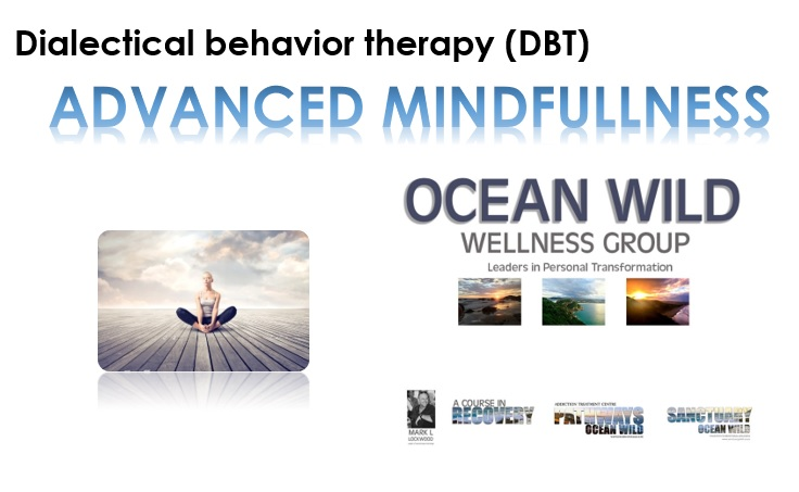 DBT Treatment and Recovery Centre