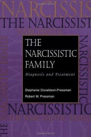8 characteristics of Narcissistic Families