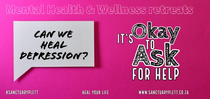 Mental Health Wellness Retreats